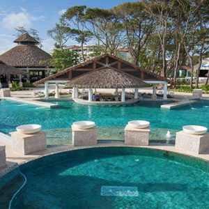 Barbados Honeymoon Packages Sandals Royal Barbados Pool5