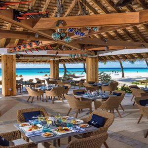 Barbados Honeymoon Packages Sandals Royal Barbados Restaurant