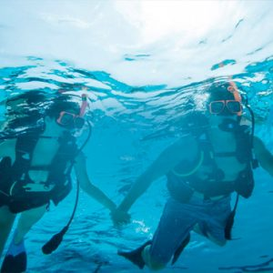 Barbados Honeymoon Packages Sandals Royal Barbados Scuba Diving