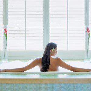 Barbados Honeymoon Packages Sandals Royal Barbados Spa Bath