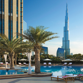 Dubai Honeymoon Packages Shangri La Hotel Dubai Thumbnail