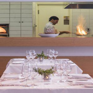 Greece Honeymoon Packages Avra Imperial Al Fresco Restaurant