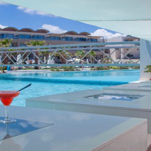 Greece Honeymoon Packages Avra Imperial Aurora Pool Bars1