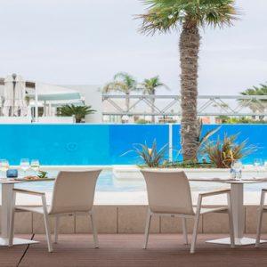 Greece Honeymoon Packages Avra Imperial Blue Dong Restaurant1