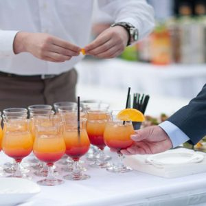 Greece Honeymoon Packages Avra Imperial Cocktails