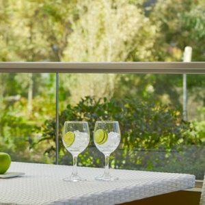 Greece Honeymoon Packages Avra Imperial Deluxe Room With Garden View Terrace Garden View