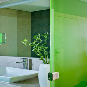 Greece Honeymoon Packages Avra Imperial Deluxe Room With Pool View Bathroom
