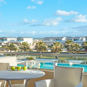 Greece Honeymoon Packages Avra Imperial Deluxe Room With Pool View Pool
