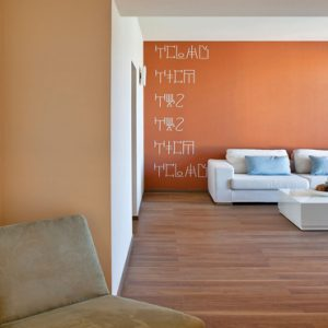 Greece Honeymoon Packages Avra Imperial Deluxe Suite Living Area