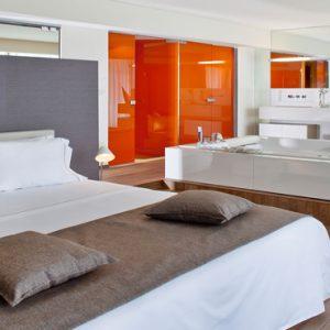 Greece Honeymoon Packages Avra Imperial Imperial Suite Bedroom1