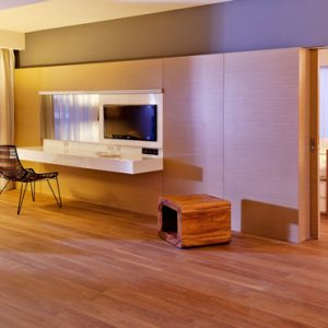 Greece Honeymoon Packages Avra Imperial Imperial Suite Living Area1