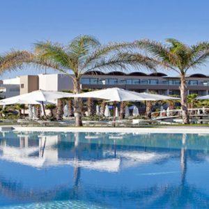 Greece Honeymoon Packages Avra Imperial Pool 2