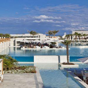 Greece Honeymoon Packages Avra Imperial Pool