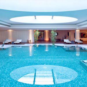 Greece Honeymoon Packages Avra Imperial Spa Pool
