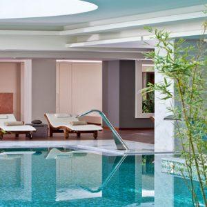 Greece Honeymoon Packages Avra Imperial Spa Pool1