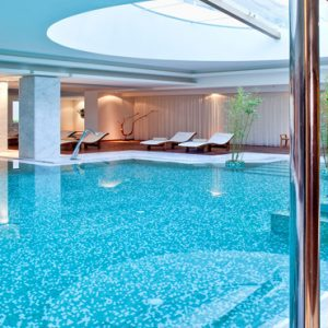 Greece Honeymoon Packages Avra Imperial Spa Pool2