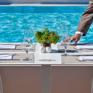Greece Honeymoon Packages Avra Imperial Taverna Origano