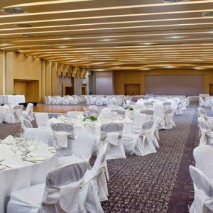 Greece Honeymoon Packages Avra Imperial Wedding Reception