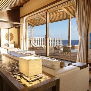 Maldives honeymoon Packages Kudadoo Maldives Private Island Two Bedroom Residence