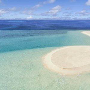 Maldives honeymoon Packages Kudadoo Maldives Private Island Sandbank