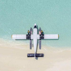 Maldives honeymoon Packages Kudadoo Maldives Private Island Seaplane 2