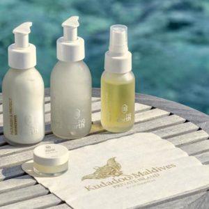 Maldives honeymoon Packages Kudadoo Maldives Private Island Spa 3