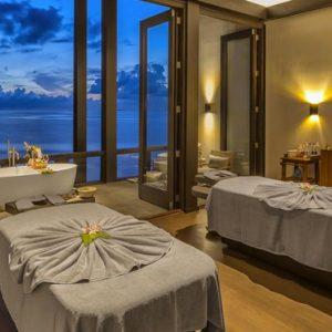 Maldives honeymoon Packages Kudadoo Maldives Private Island Spa