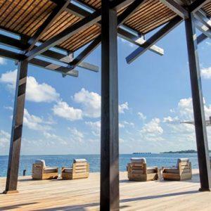 Maldives honeymoon Packages Kudadoo Maldives Private Island Spa 5