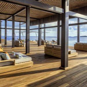 Maldives honeymoon Packages Kudadoo Maldives Private Island Spa 6