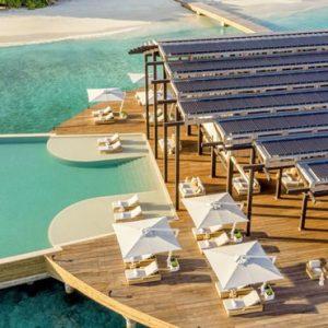 Maldives honeymoon Packages Kudadoo Maldives Private Island The Retreat