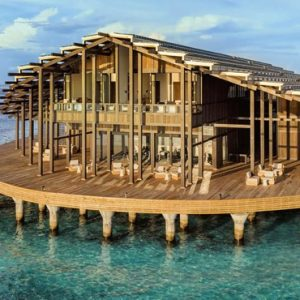 Maldives honeymoon Packages Kudadoo Maldives Private Island The Retreat 3