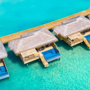Maldives Honeymoon Packages You And Me Cocoon Maldives Overwater Villas