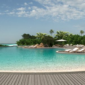 Maldives Honeymoon Packages You And Me Cocoon Maldives Pool
