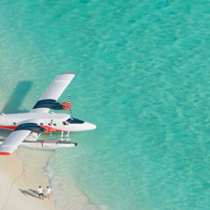 Maldives Honeymoon Packages You And Me Cocoon Maldives Seaplane Transfer