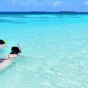 Maldives Honeymoon Packages You And Me Cocoon Maldives Snorkeling