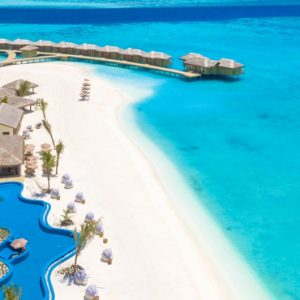 Maldives Honeymoon Packages You And Me Cocoon Maldives Island 2