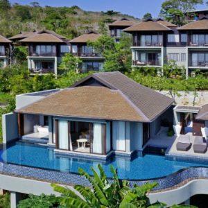 Luxury Ocean Pool Villa Two Bedroom Pool Villa 05 Luxury Ocean Pool Villa 04
