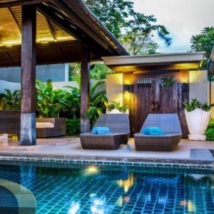 Luxury Ocean Pool Villa Two Bedroom Pool Villa 05 Luxury Ocean Pool Villa 05