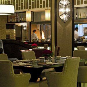 Malaysia Honeymoon Packages The Majestic Hotel Kuala Lumpur Dining 2
