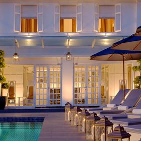 Malaysia Honeymoon Packages The Majestic Hotel Kuala Lumpur Thumbnail