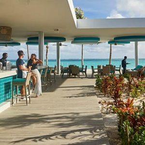 Maldives Honeymoon Packages Hotel Riu Atoll Maldives Boduberu Lounge Bar