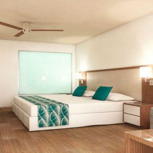 Maldives Honeymoon Packages Hotel Riu Atoll Maldives Double Room With Direct Beach Access