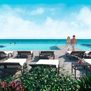 Maldives Honeymoon Packages Hotel Riu Atoll Maldives Pool