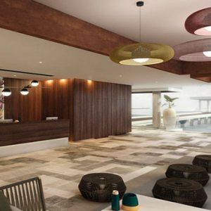 Maldives Honeymoon Packages Hotel Riu Atoll Maldives Reception1