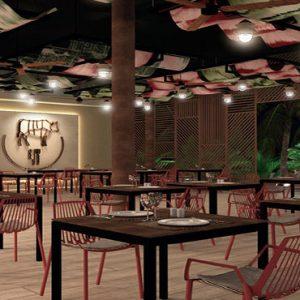Maldives Honeymoon Packages Hotel Riu Atoll Maldives Restaurant