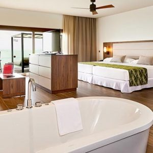 Maldives Honeymoon Packages Hotel Riu Atoll Maldives Superior Junior Suite Overwater