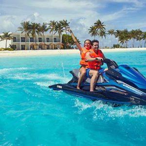 Maldives Honeymoon Packages Hotel Riu Atoll Maldives Watersports