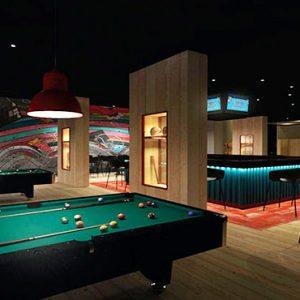 Maldives Honeymoon Packages Hotel Riu Atoll Maldives Bar1