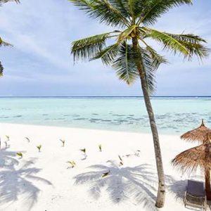 Maldives Honeymoon Packages Hotel Riu Atoll Maldives Beach