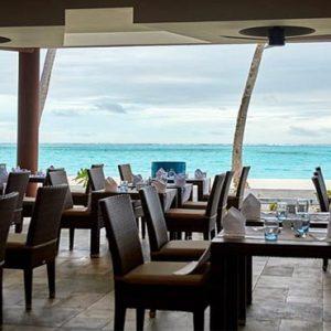 Maldives Honeymoon Packages Hotel Riu Atoll Maldives Restaurant3